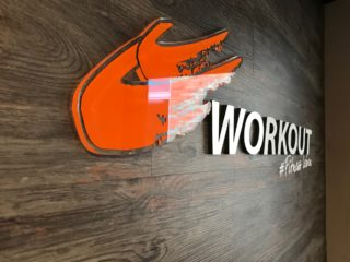 Workout Fitness